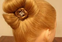 Laços De cabelo