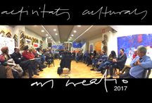 Ars Creātio Lleida. Art Gallery.