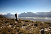 Glentanner Tarns Heli-Wedding Aoraki Mt Cook