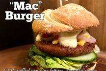 BBQ Burgers / Burger recipe