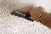 Lisser un plafond