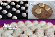 kurabiye tarcinli