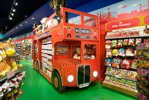 Interior Design Shops: Best Toy Stores