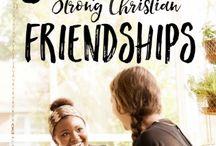 ★ Vriendschap / Friendship