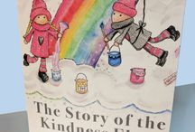 The Kindness Elves / Helping kids learn about kindnesses through imaginative play!