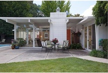 Design - Eichler &  Mid Century / by Austin Real Estate - Laurie Albrecht