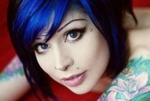 Hair / by Karol Blizzard