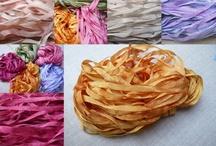 Atalie: Ruban à soie