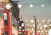 ♡ London