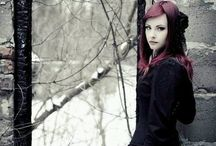 Gothic & Ancient times