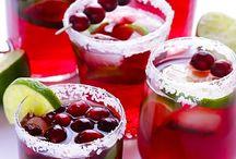 drinki święta