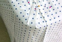 Tekstiilit/ideat