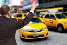 5 Best Alternatives for Uber in USA