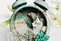 Vintage craft / by Katy Leitch