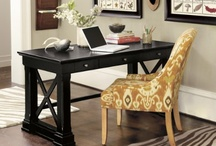 Home Office / by Kim