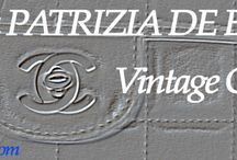 PATRIZIA DE BLANCK Vintage Luxury Collection on OPHERTY & CIOCCI! / OPHERTY & CIOCCI Vintage has acquired Countess De Blanck's infinite Luxury clothing & accessories memorabilias; starting from the 1960's up to yesterday! From GUCCI limited edition bags, to EMILIO PUCCI Skying suits... From ROBERTA DI CAMERINO clutches to HERMES tote bags.