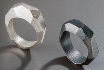 Cast rings