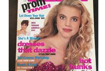 Teen Magazine - Vintage 1989-1993