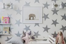 Kids Bedrooms / by BlindSaver