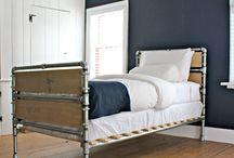 cama de cano