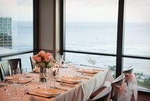 소렌토스 Sarento's waikiki / About Sarento's on the top of the Ilikai  With breathtaking views of Diamond Head, Waikiki Beach  Honolulu's famous skyline,  Sarento's brings a bit of Italy to Hawaii with style