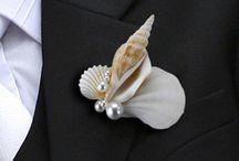 Beach wedding Theme / by Ruby Brands