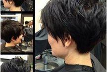 pixie hair cuts