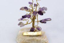 Stromečky štěstí / Feng shui