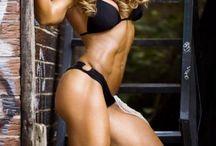 Hot Fitness girls