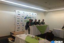 "Comunicado de Prensa ""EXPO PROMOCIONALES 2015"""