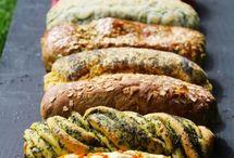 pan molde saborizado