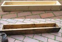 Holz Gestaltung