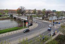 Wrocław Most Pomorski