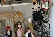 Bia Cavalcanti moda&cia / Moda e estilo em versão mini para nossas little  dolls.  Somente para BARBIES.