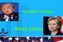 US Election 2016 News / Here we gave you all latest news and updates of US Election 2016 news, political parties, famous politicians and further more US politics news at : http://www.bipamerica.com/politics