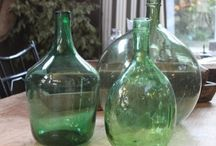 Decanters / by Anita Self