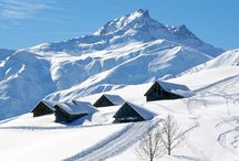 Villages de Montagne