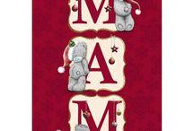 Me to You Bear Christmas Cards 14