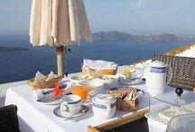 Dream breakfast