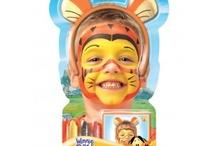 Face paint children