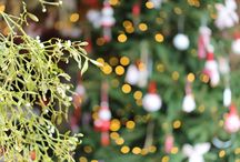 Christmas Tree Farm Shop 2015 / A selection of images from our festive shop for 2015