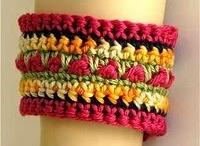 Bracelets - Armbanden