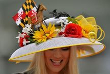 Preakness Party / Celebrate the second jewel of horse racing's Triple Crown!