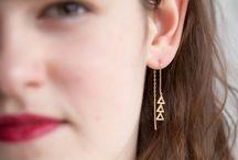 bijoux triangle