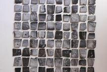 tile wall art
