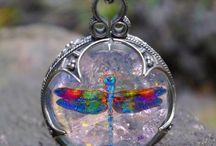 Dragonflies I love