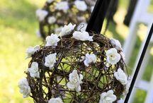 Esküvő / esküvői dekorációs ötletek