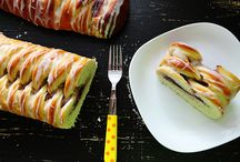 Bread-Muffin Recipes / by Tatiana Cerdas