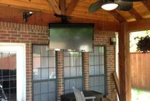 Media and TV Design / This board is about design concepts for TV mounting in the Home or Office