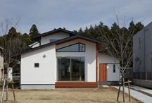 igawa-arch/春風台の家
